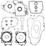 Moose Racing Hard-parts Complete Gasket Kit With Oil Seals 0934-1477