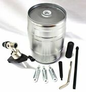 Home Brew Ohio Complete Party Star Kegging Kit