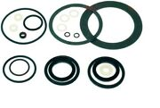 Pavoni Kit Seals Rings O-ring Hold For Machine Coffee Professional