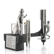New Royal Selangor Star Wars Collection Diorama I Am Your Father Limited 500