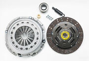 South Bend St2 Organic Clutch No Flywheel For 93-94 Ford 7.3l Diesel 5s
