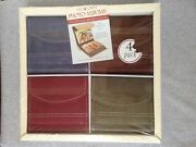 Old Town Photo Albums 4 Pk Each 100 4x6 Photos And 2 Cd Faux Suede Nib Filec-6