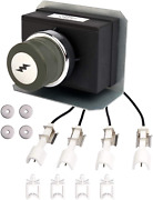 Grill Igniter Kit For Weber Genesis E330 Ep330 S330 Cep330 Electronic Ignitor