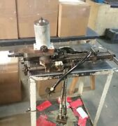 Mazak Fh-480x Horizontal Machining Center Tool Grabber Assembly_124554