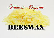 Organic Yellow Beeswax Usa | Bulk Sizes | Wholesale Pricing | Pure | 8 Oz And Up