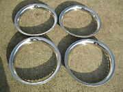 16universal Stainless Steel Beauty Rings 4cool Customrat Rodbomber Sled