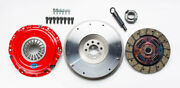 South Bend St3 Endurance Clutch For 02-08 Mini Cooper S 1.6l 6-speed