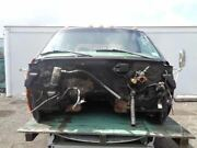 Pickup Cab Crew Cab With Ac Fits 96-00 Chevrolet 3500 Pickup 172471