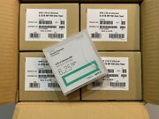 New- Original Hp/ Hpe Lto-6 20 Pack C7976a Backup Data Tape - Factory Sealed