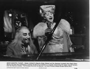 Peter Sellers And Helen Mirren In The Fiendish Plot Of Dr. Fu Manchu Movie Still