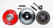 South Bend St3 Daily Clutch Kit For 2014+ Vw Golf Gti 2.0t Mk7