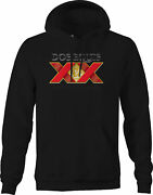 Dos Equis Imported Beer Xx Mexico Sweatshirt