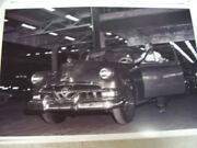 1951 Pontiac Assembly Line 11 X 17 Photo Picture