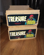 Vintage Wooden Wine Grape Crates - Free Contactless Pickup Nj
