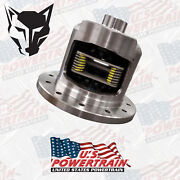 New Gm 8.875 Truck 12 Bolt Eaton Style Limited Slip Posi 3.73 And Up 30 Spline