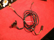 Oe Overhead Console Low Fuel Wiring 70-71 Barracuda/gran Coupe/challenger Se