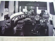 1941 Plymouth New Cars New York Auto Show 11 X 17 Photo Picture