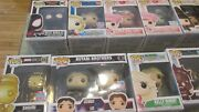 Funko Pops 2018 Nycc Fall Release Hard To Find Store Bn Gs Exclusive