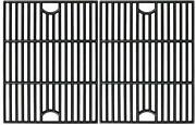 Bbq Gas Grill Cooking Grid Grate 2pcs Replacement For Nexgrill Uniflame Kenmore