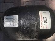 Centek Industries Muffler 1200369 4andrdquo In/out. Approx 21andrdquo Long 9andrdquo Diameter