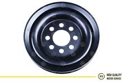 V-grooved Pulley For Deutz 04170390 D2011 F3l2011 Bf4m2011 7 Inch