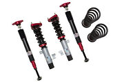 Megan Racing Street Coilovers Lowering Suspension For Mazda 3 And Speed3 10-13 New