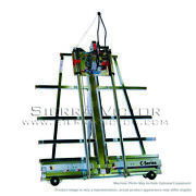 Safety Speed Cut 120v Vertical Panel Saw C5