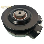 Electric Pto Clutch For John Deere L120andl130 Tractors Gy20878 Upgraded Bearings