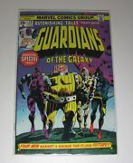 Astonishing Tales 29 Guardians Of The Galaxy Nm/m