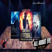 All About Eve By Steve Dela - Mentalism Trick