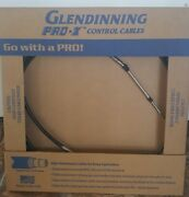 New Glendinning Marine Pro-x A7100/32 Control Cables Boat Control Cable 32