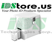 Evolis Card Lamination Module Clm With Lcd S10252