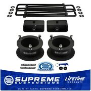 3 Front 2 Rear Lift For 94-02 Dodge Ram 2500 3500 4wd High Strength Steel Kit