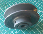 Dail Mfg Vl40-1/2 Cast Iron Variable Pitch Sheave Pulley Made For Swamp Coolers
