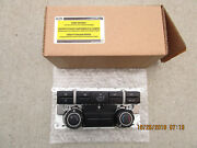 Ford Dl3z19980f Dl3z-19980-f A/c Heater Climate Temperature Control Oem New