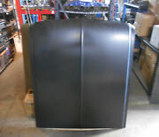 1967 1968 Mustang Fastback Coupe Convertible Gt Gta Cal Special Nos Front Hood