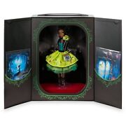 Tiana Disney Designer Collection Premiere Series Doll - Limited Edition