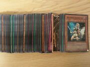 Yugioh 1st Edition Ed Super Rare Holo Cards From Various Set Part 1 You Pick