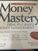 Money Mastery Get Out Of Debt Forever Cd Rom By Peter Jeppson And Alan Williams