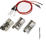 Grill Igniter Electrode Kit W/ Collector Box For Dcs Gas Grill 27dbq, 27dbqr