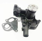 New Water Pump For John Deere 3245c Independent Rotary Deck Mower