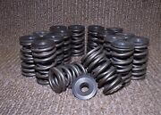 Bbc Mercury Racing Valve Springs With Keepers 575 Sci Gm Used