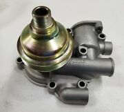 Water Pump 186-6178 For Us Military Generator Mep-802a/mep-803a Engine 186-6714