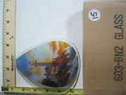 Free Us Shipping Ok Touch Lamp Replacement Glass Panel Small Lighthouse 603-bn2