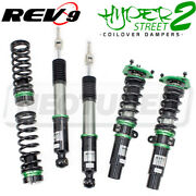 R9-hs2-060_2 Hyper-street 2 Coilover Camber Suspension 49mm For Golf/gti 15-18