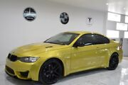 Bmw 3 Series Wide Body Kit For The E92/93 M4 Wide Style Body Kit