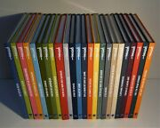 Tintin Very Rare Complete Collection Les Archives Tintin Hergandeacute 24 Albums New