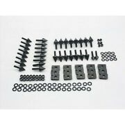 Motorcycle Spike Fairing Screen Bolts Screw Kit For Yamaha Yzf-r1 Yzf R6 Yzf-r6s