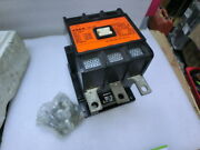 Asea Eh160 3phase Contactornema Size 4for Part Only94497
