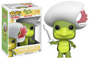Funko Pop Touche Turtle 170 Vaulted Dum Dum Collectible Figure No Chase Toy